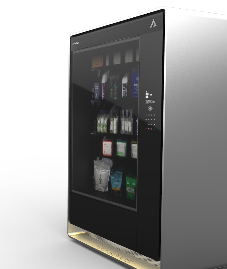 Auresys | All Your Vending Machine Solutions – Auresys | All